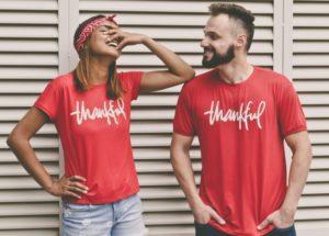 Сила благодарности