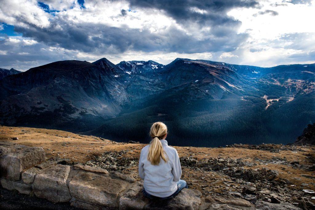 медитация внутреннего равновесия
