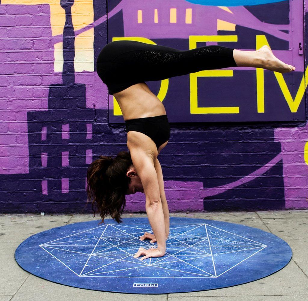йога и спорт