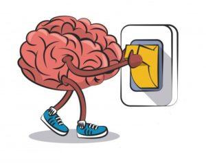 Как заставить работать мозг
