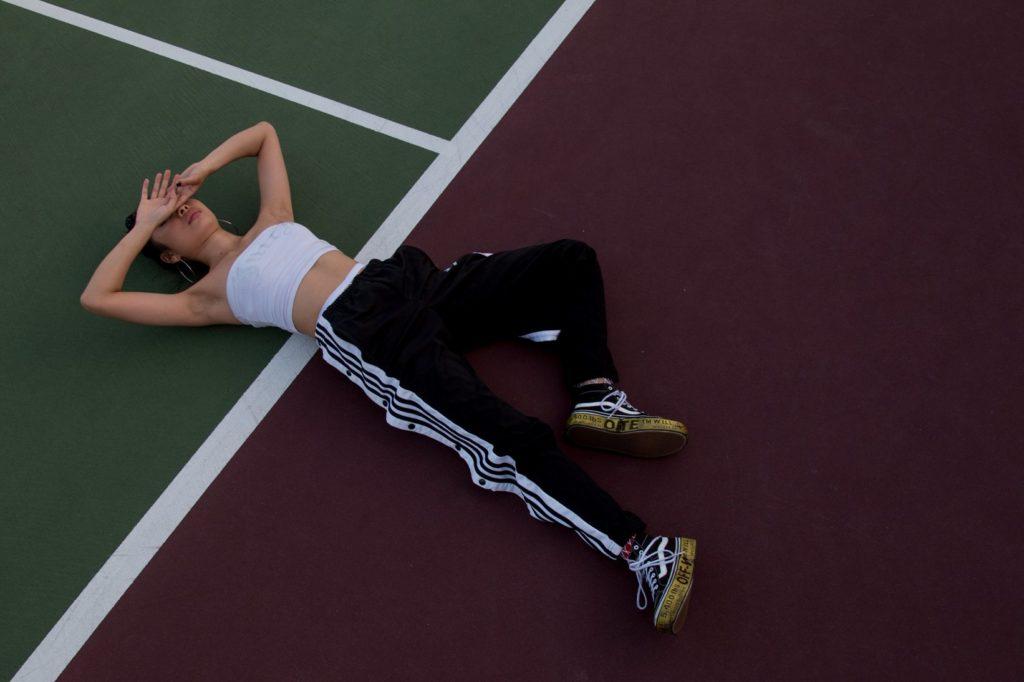 О здоровье спортсменов