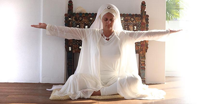 Кундалини-йога. Какой йогой заняться.
