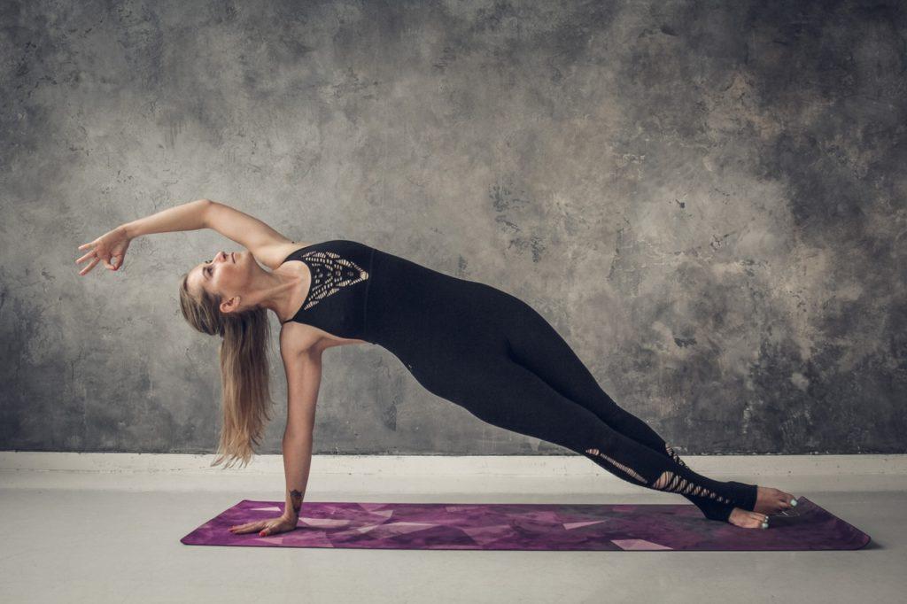 Ментальные практики, йога