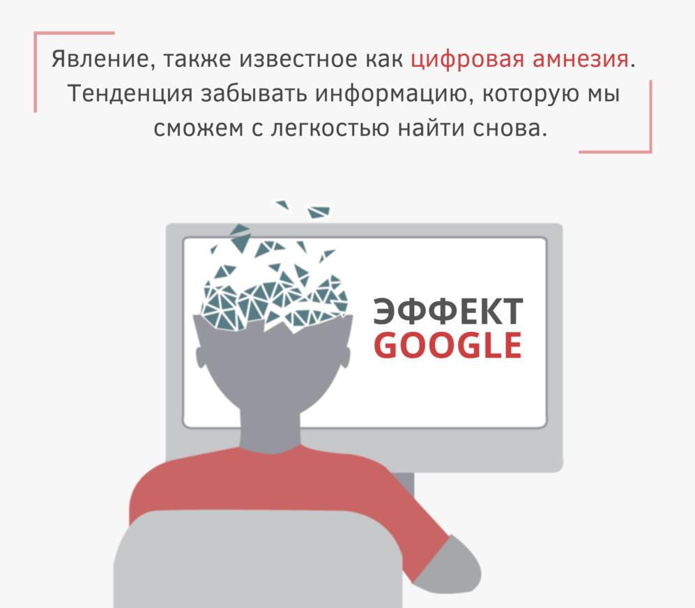эффект Google
