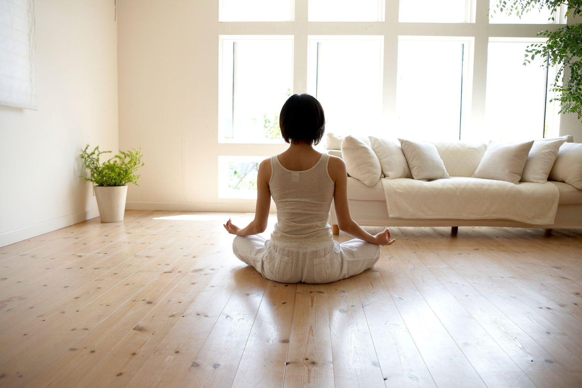 эффекты медитации