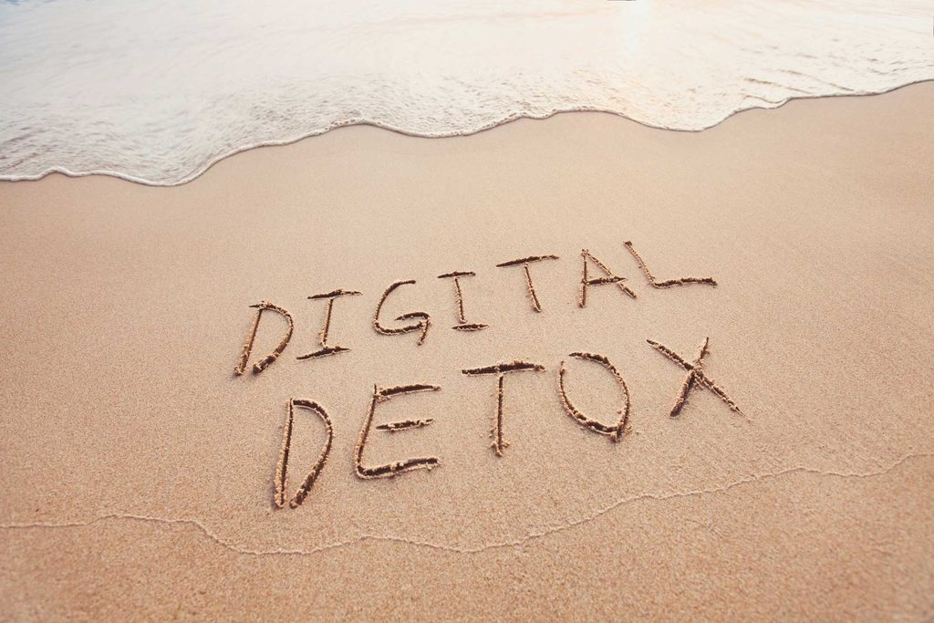 Digital детокс