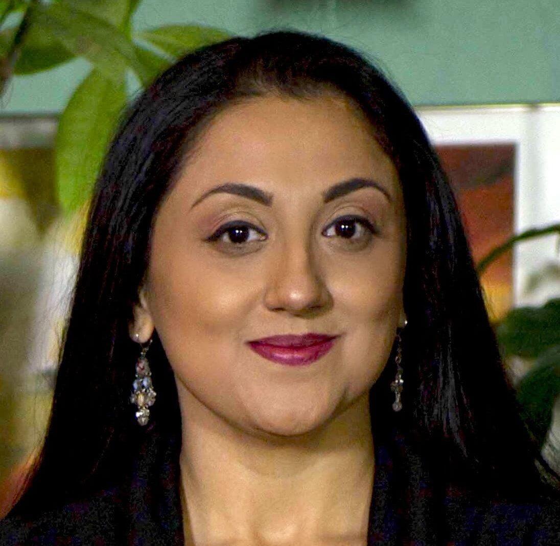Амиша Джа